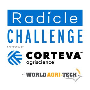 Radicle Challenge by Corteva at World Agri-Tech thumbnail logo